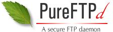 Pure FTPd