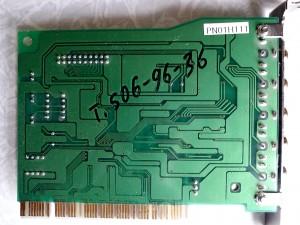 4 CH DVR CARD