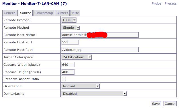 Add New Monitor (IP) 2