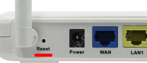 Asus RT-G32 c1 Reset